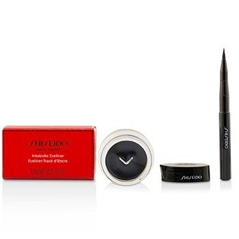 Shiseido قلم عيون Inkstroke - #GY902 Empitsu Gray  4.5g/0.15oz