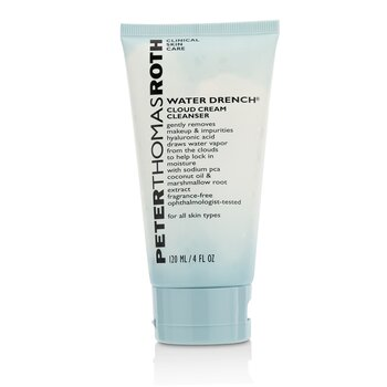 פיטר תומס רות' Water Drench Cloud Cream Cleanser  120ml/4oz