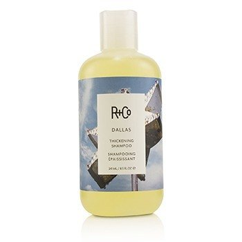 R+Co Dallas Thickening Shampoo  241ml/8.5oz