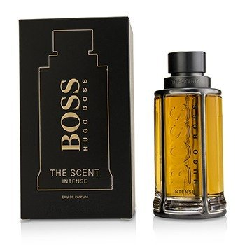 Hugo Boss The Scent Intense Eau De Parfum Spray   100ml/3.3oz
