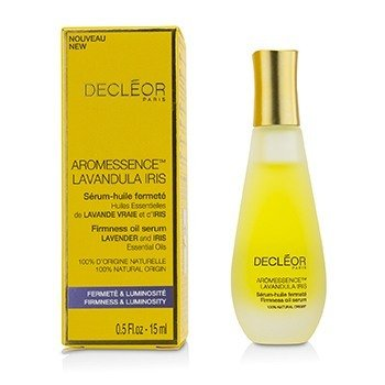 思妍麗  Aromessence Lavandula Iris Firmness Oil Serum  15ml/0.5oz