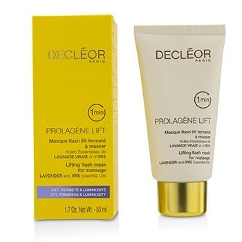 Decleor Prolagene Lift Lavender & Iris Lifting Flash Mask  50ml/1.7oz