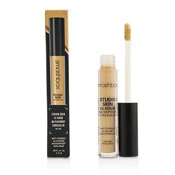 סמאשבוקס Studio Skin 24 Hour Waterproof Concealer - Light/Neutral  2.7ml/0.08oz