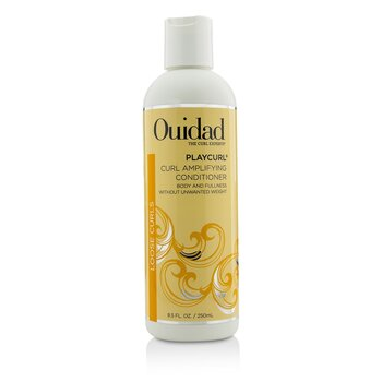 Ouidad PlayCurl Curl Amplifying Conditioner (Loose Curls)  250ml/8.5oz