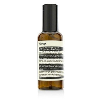 Aesop Petitgrain Reviving Body Gel  150ml/5.1oz