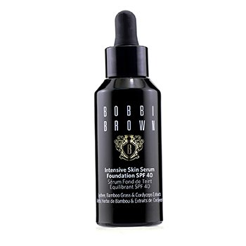 Bobbi Brown Intensive Skin Serum Foundation SPF40 - # 5 Honey  30ml/1oz