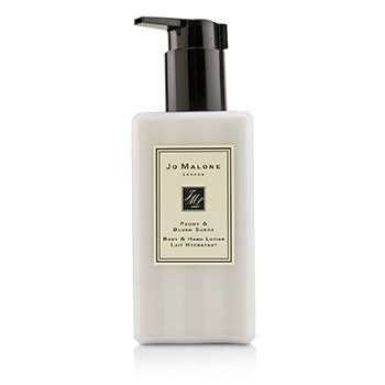 Jo Malone Peony & Blush Suede Body & Hand Lotion (With Pump)  250ml/8.5oz