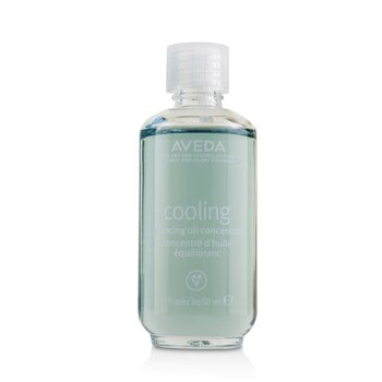 Aveda Cooling Balancing Oil Concentrate  50ml/1.7oz