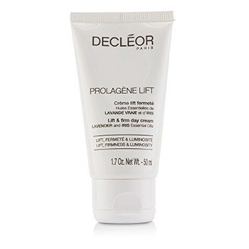 思妍丽  Prolagene Lift Lavender & Iris Lift & Firm Day Cream - Salon Product  50ml/1.7oz