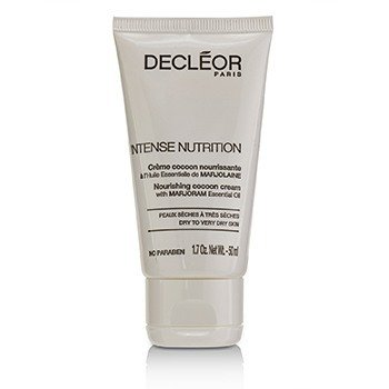 思妍丽  Intense Nutrition Marjoram Nourishing Cocoon Cream - Dry to Very Dry Skin (Salon Product)  50ml/1.7oz