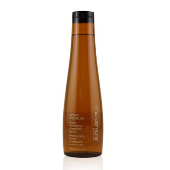 シュウウエムラ Urban Moisture Hydro-Nourishing Shampoo (Dry Hair)  300ml/10oz