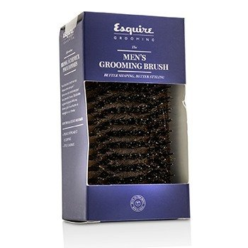 Esquire Grooming The Men's Grooming Brush  1pc