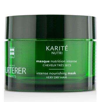 ルネ フルトレール Karite Nutri Nourishing Ritual Intense Nourishing Mask (Very Dry Hair)  200ml/7oz
