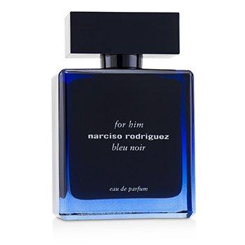 Narciso Rodriguez For Him Bleu Noir Eau De Parfum Spray  100ml/3.4oz