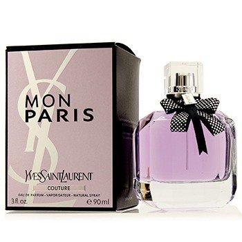 Yves Saint Laurent Mon Paris Couture Eau De Parfum Spray  90ml/3oz