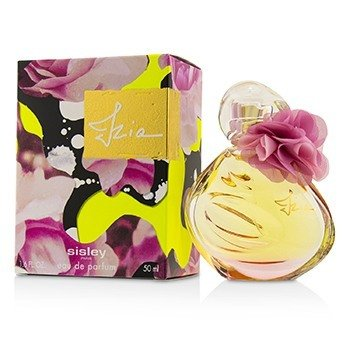 Sisley Izia Eau De Parfum Spray (Anniversary Edition)  50ml/1.7oz