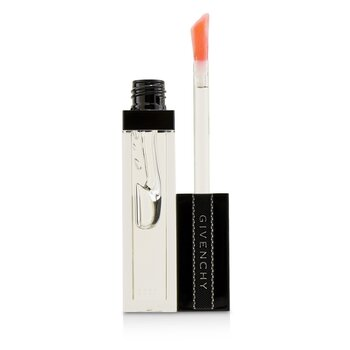 Givenchy Gloss Interdit Vinyl - # 01 Rose Revelateur  6m/0.21oz