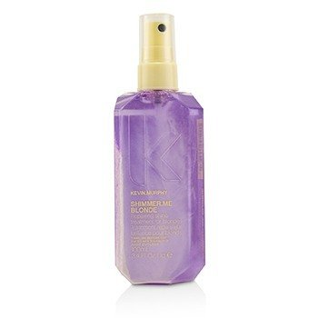 Kevin.Murphy Shimmer.Me Blonde (Repairing Shine Treatment - For Blondes)  100ml/3.4oz