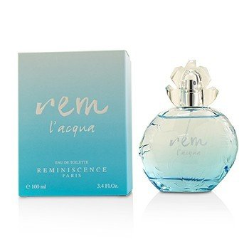 Reminiscence Rem L'Acqua Eau De Toilette Spray  100ml/3.4oz