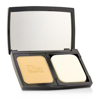 Christian Dior Diorskin Forever Extreme Control Perfect Matte Powder Makeup SPF 20 - # 030 Medium Beige  9g/0.31oz