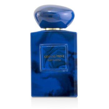 Giorgio Armani Prive Bleu Lazuli Eau De Parfum Spray  100ml/3.4oz