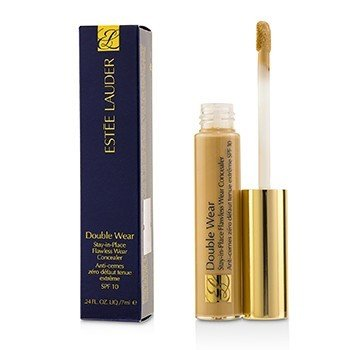 Estee Lauder Double Wear Stay In Place Flawless Wear Concealer SPF 10 - # 3C Medium (Cool)  7ml/0.24oz
