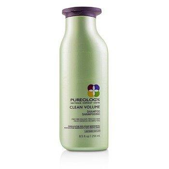 Pureology Clean Champú Volumen (Para Cabello Fino Tratado con Color)  250ml/8.5oz