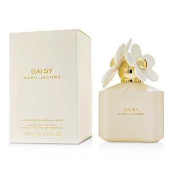 Marc Jacobs Daisy Eau De Toilette Spray (10th Anniversary Edition)  100ml/3.4oz