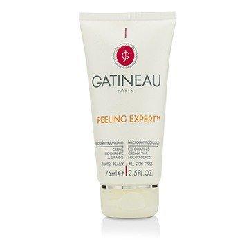 Gatineau Peeling Expert Microdermabrasion Exfoliating Cream With Micro-Beads  75ml/2.5oz