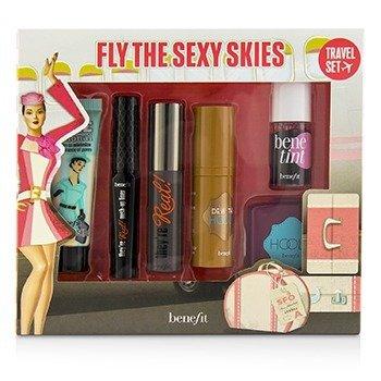 贝玲妃  Fly The Sexy Skies Travel Set  6pcs