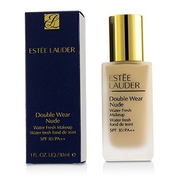 Estee Lauder Double Wear Nude Maquillaje de Agua Fresca SPF 30 - # 2W0 Warm Vanilla  30ml/1oz