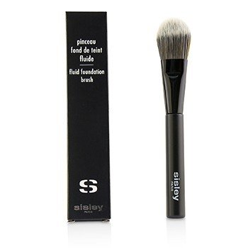 Sisley Pinceau Fond De Teint Fluide (Fluid Foundation Brush)