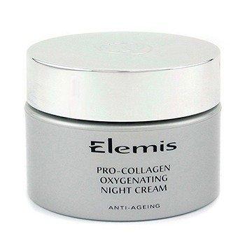 Elemis Pro-Collagen Oxygenating Night Cream (Unboxed)  100ml/3.3oz