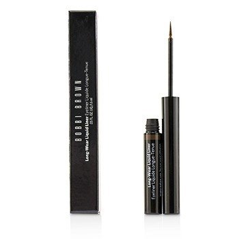 Bobbi Brown Long Wear Liquid Liner - # Golden Bronze Sparkle  1.6ml/0.05oz