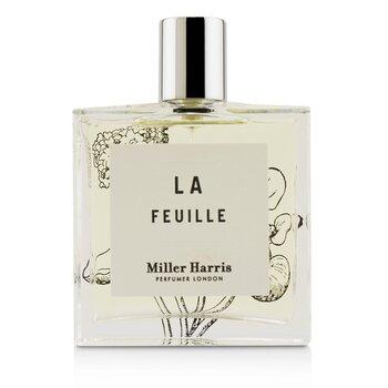 Miller Harris La Feuille Eau De Parfum Spray  100ml/3.4oz