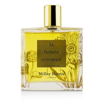 Miller Harris La Fumee Ottoman Eau De Parfum Spray  100ml/3.4oz