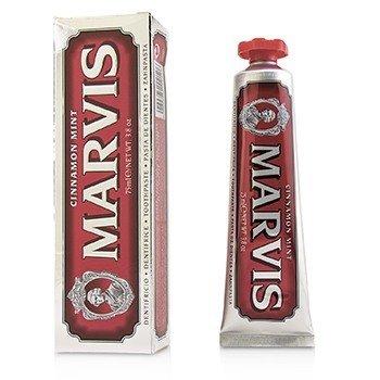 Marvis Cinnamon Mint Toothpaste (Box Slightly Damaged)  75ml/2.5oz