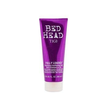 Tigi Bed Head Fully Loaded Gelatina Acondicionante Voluminizante  200ml/6.76oz