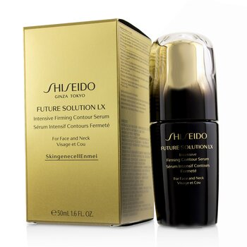 Shiseido Future Solution LX Intensive Firming Contour Serum (For Face & Neck)  50ml/1.6oz