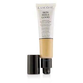 Lancome Skin Feels Good Hydrating Skin Tint Healthy Glow SPF 23 - # 025W Soft Beige  32ml/1.08oz