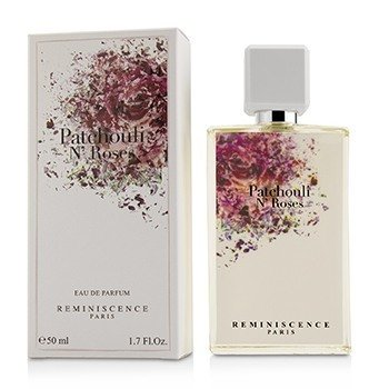 Reminiscence Patchouli N' Roses Eau De Parfum Spray   50ml/1.7oz