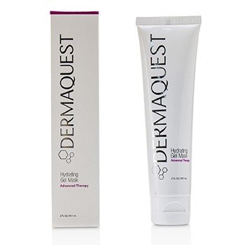 DermaQuest Advanced Therapy Hydrating Gel Mask  59.1ml/2oz