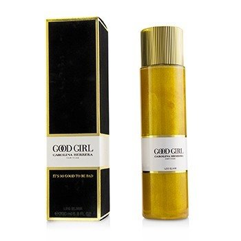 Carolina Herrera Good Girl Leg Elixir  200ml/6.8oz