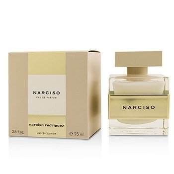 Narciso Rodriguez Narciso Eau De Parfum Spray (Limited Edition)  75ml/2.5oz