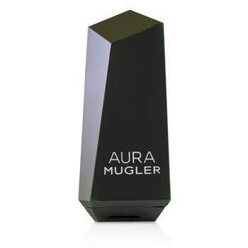 Thierry Mugler (Mugler) Aura Body Lotion  200ml/6.8oz