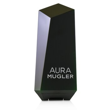 Thierry Mugler (Mugler) Aura Shower Milk  200ml/6.7oz