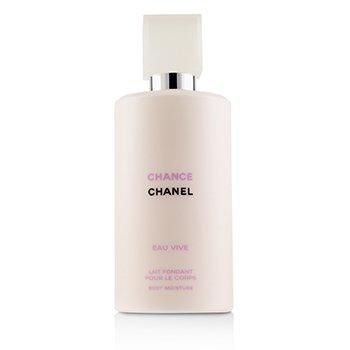 Chanel Chance Eau Vive Body Moisture  200ml/6.7oz