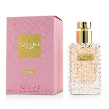 Valentino Valentino Donna Acqua Eau De Toilette Spray  50ml/1.7oz
