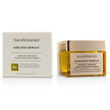 BareMinerals Ageless Genius Firming & Wrinkle Smoothing Neck Cream  50g/1.7oz