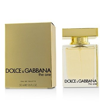 Dolce & Gabbana The One Eau De Toilette Spray   50ml/1.7oz